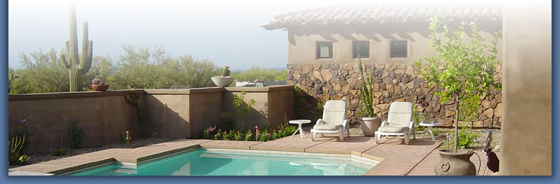 About National Pools and Spa : Gilbert, AZ